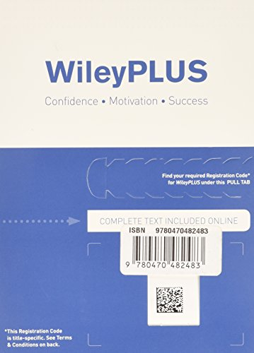 9780470482483: WileyPLUS Stand-Alone to Accompany Financial Accounting: Tools for Business Decision Making