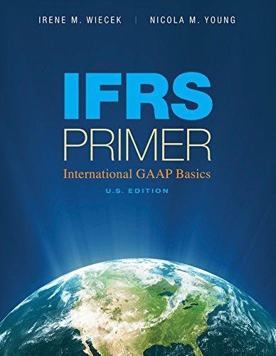 9780470483176: IFRS Primer International GAAP Basics