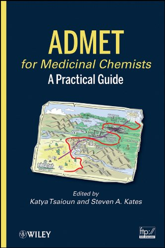 9780470484074: ADMET for Medicinal Chemists: A Practical Guide
