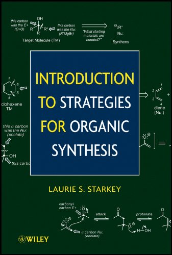 9780470484098: Introduction to Strategies for Organic Synthesis