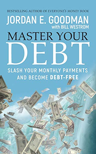 9780470484241: Master Your Debt: Slash Your Monthly Payments and Become Debt Free (Lynn Sonberg Books)