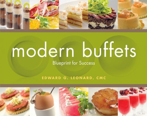 9780470484661: Modern Buffets: Blueprint for Success