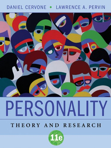 9780470485064: Personality: Theory and Research