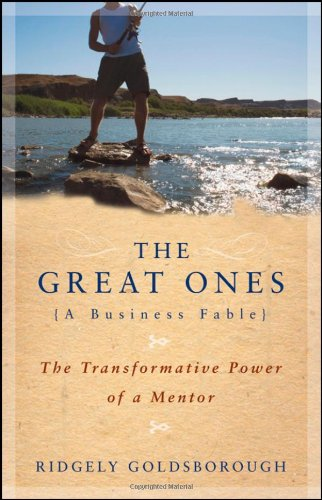 9780470485941: The Great Ones: The Transformative Power of a Mentor