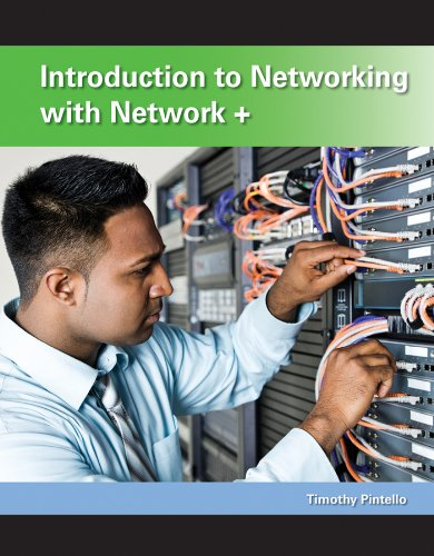 9780470487327: Introduction to Networking with Network+