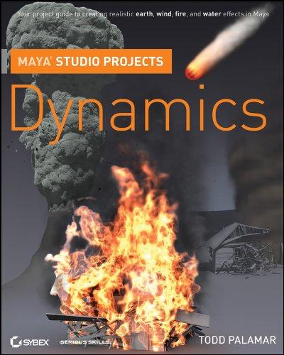 9780470487761: Maya Studio Projects: Dynamics