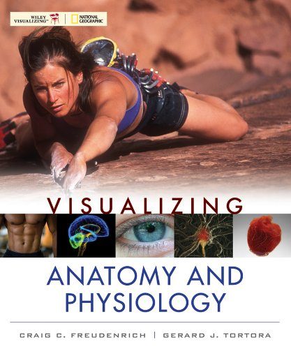 9780470491249: Visualizing Anatomy and Physiology