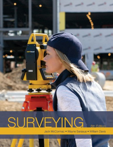 9780470496619: Surveying