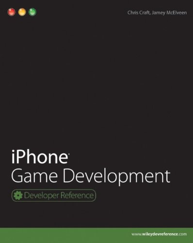 9780470496664: iPhone Game Development