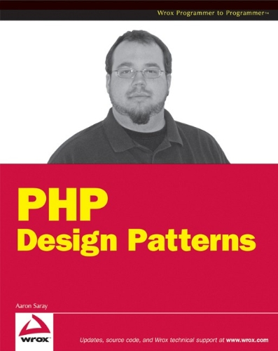 9780470496701: Professional PHP Design Patterns (Wrox Programmer to Programmer)