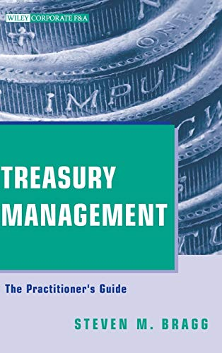 9780470497081: Treasury Management: The Practitioner's Guide