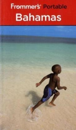 9780470497388: Frommer's Portable Bahamas
