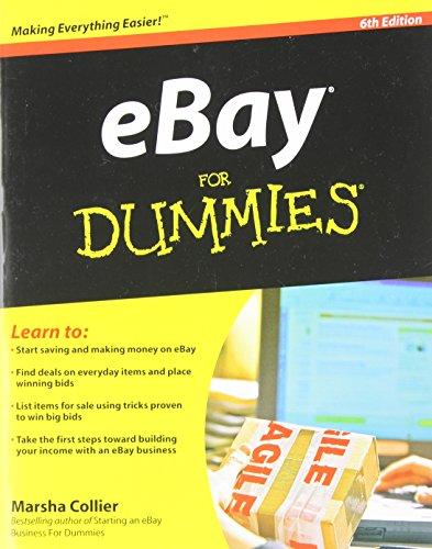 9780470497418: eBay For Dummies