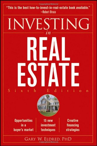 9780470499269: Investing in Real Estate