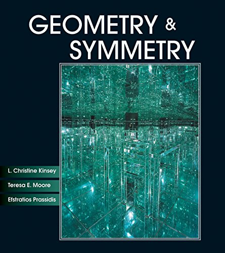 9780470499498: Geometry and Symmetry