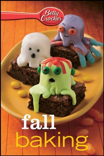 9780470499665: Betty Crocker Fall Baking