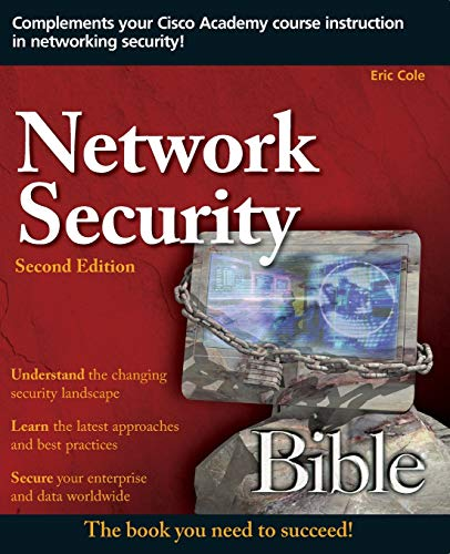 9780470502495: Network Security Bible
