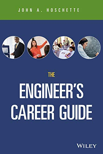 9780470503508: The Career Guide Book for Engineers