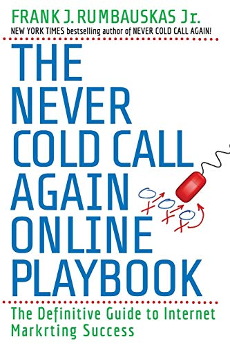 9780470503928: Never Cold Call Again Playbook