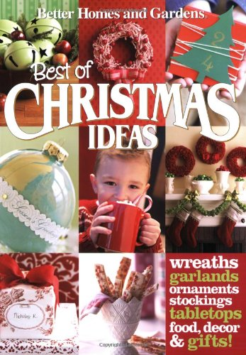 9780470503959: Best of Christmas Ideas