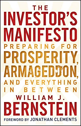9780470505144: The Investor's Manifesto: Preparing for Prosperity, Armageddon, and Everything in Between