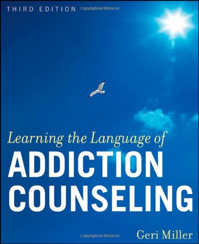 9780470505236: Learning the Language of Addiction Counseling