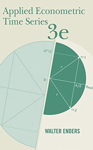 9780470505397: Applied Econometric Time Series