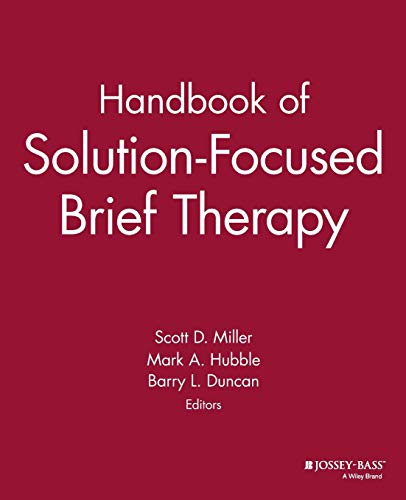 9780470505502: Handbook of Solution-Focused Brief Therapy