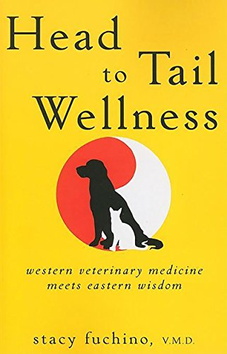 9780470506127: Head to Tail Wellness: Western Veterinary Medicine Meets Eastern Wisdom
