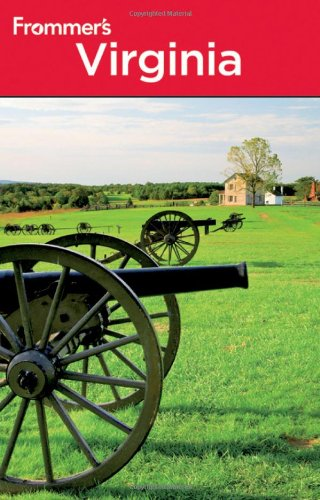 9780470507360: Frommer's Virginia (Frommer's Complete Guides)