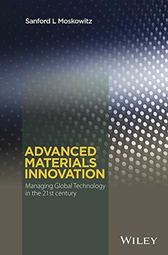 9780470508923: Advanced Materials Innovation: Managing Global Technology in the 21st century