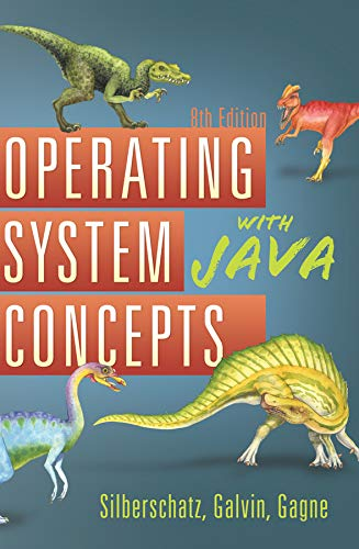 9780470509494: Operating System Concepts with Java