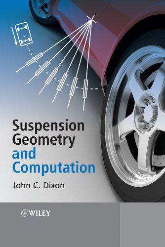 9780470510216: Suspension Geometry and computation