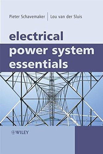 9780470510278: Electrical Power System Essentials