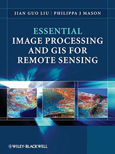 9780470510322: Essential Image Processing and GIS for Remote Sensing