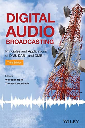 9780470510377: Digital Audio Broadcasting: Principles and Applications of DAB, DAB + and DMB