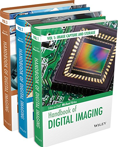 9780470510599: Handbook of Digital Imaging