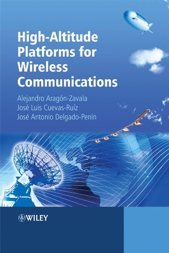9780470510612: High-Altitude Platforms for Wireless Communications