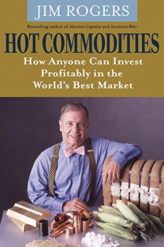 9780470510766: Hot Commodities