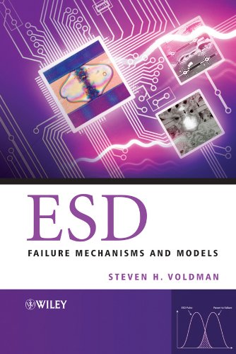 9780470511374: ESD: Failure Mechanisms and Models