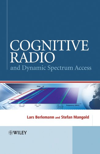 9780470511671: Cognitive Radio and Dynamic Spectrum Access