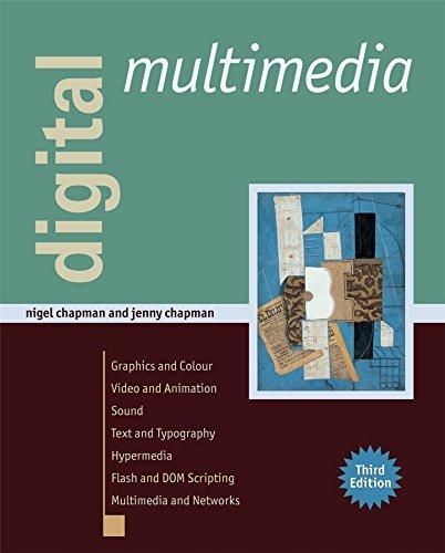 9780470512166: Digital Multimedia
