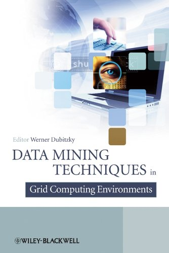 9780470512586: Data Mining Techniques in Grid Computing Environments