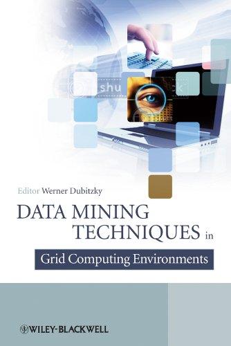 9780470512586: Data Mining in Grid Computing Environments
