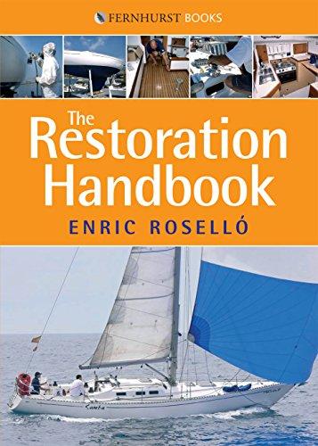 9780470512647: The Restoration Handbook