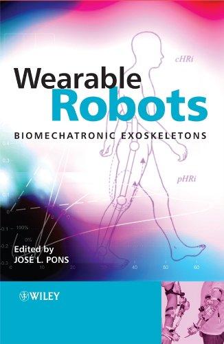 9780470512944: Wearable Robots: Biomechatronic Exoskeletons