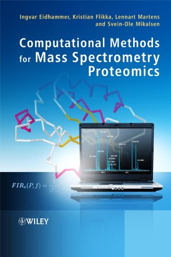 9780470512975: Computational Methods for Mass Spectrometry Proteomics