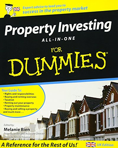 9780470515020: Property Investing All-In-One For Dummies