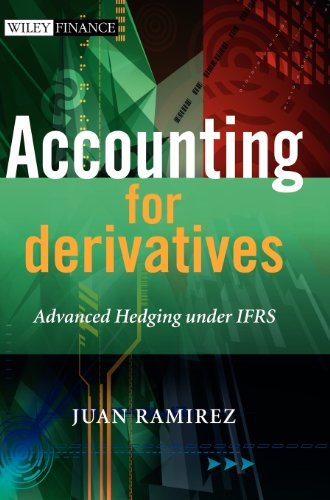 9780470515792: Accounting for Derivatives: Advanced Hedging under IFRS