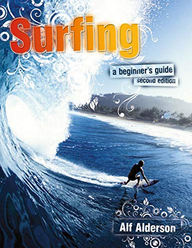9780470516546: Surfing: A Beginner's Guide